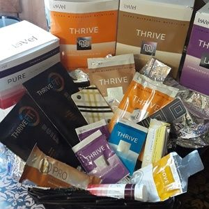 Thrive Experience Samples